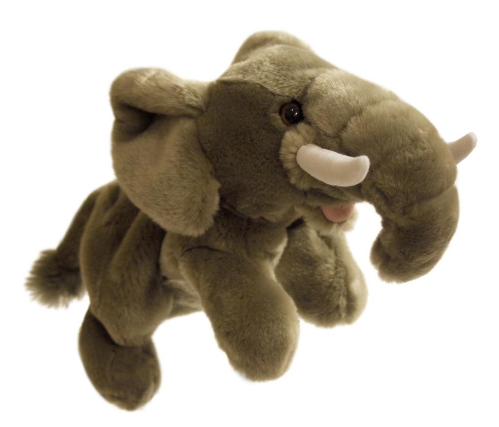 Elephant - Full Bodied