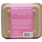 Earth Love 80G Hydrating Conditioning Bar - Coconut & Pink Grapefruit