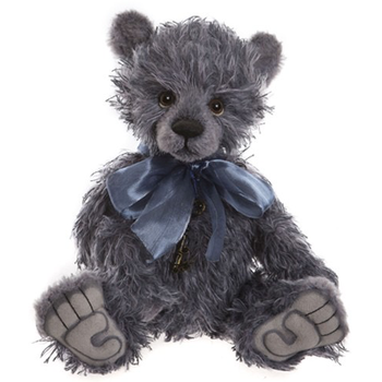 Dapper - Charlie Bears Isabelle Collection 2019