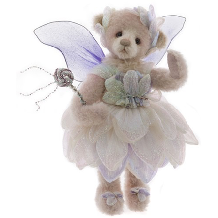 Sugar Plum Fairy - Charlie Bears Isabelle Collection 2019