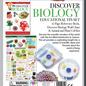 Discover Biology STEM Kit