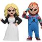"""Toony Terrors - Bride of Chucky 6"""" 2pk"""