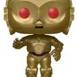 Star Wars - C-3PO Red Eyes MT ep9 Pop!