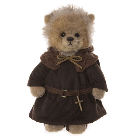 Friar Tuck - Charlie Bears Isabelle Collection 2020