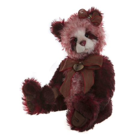 Flamenco - Charlie Bears Isabelle Collection 2019