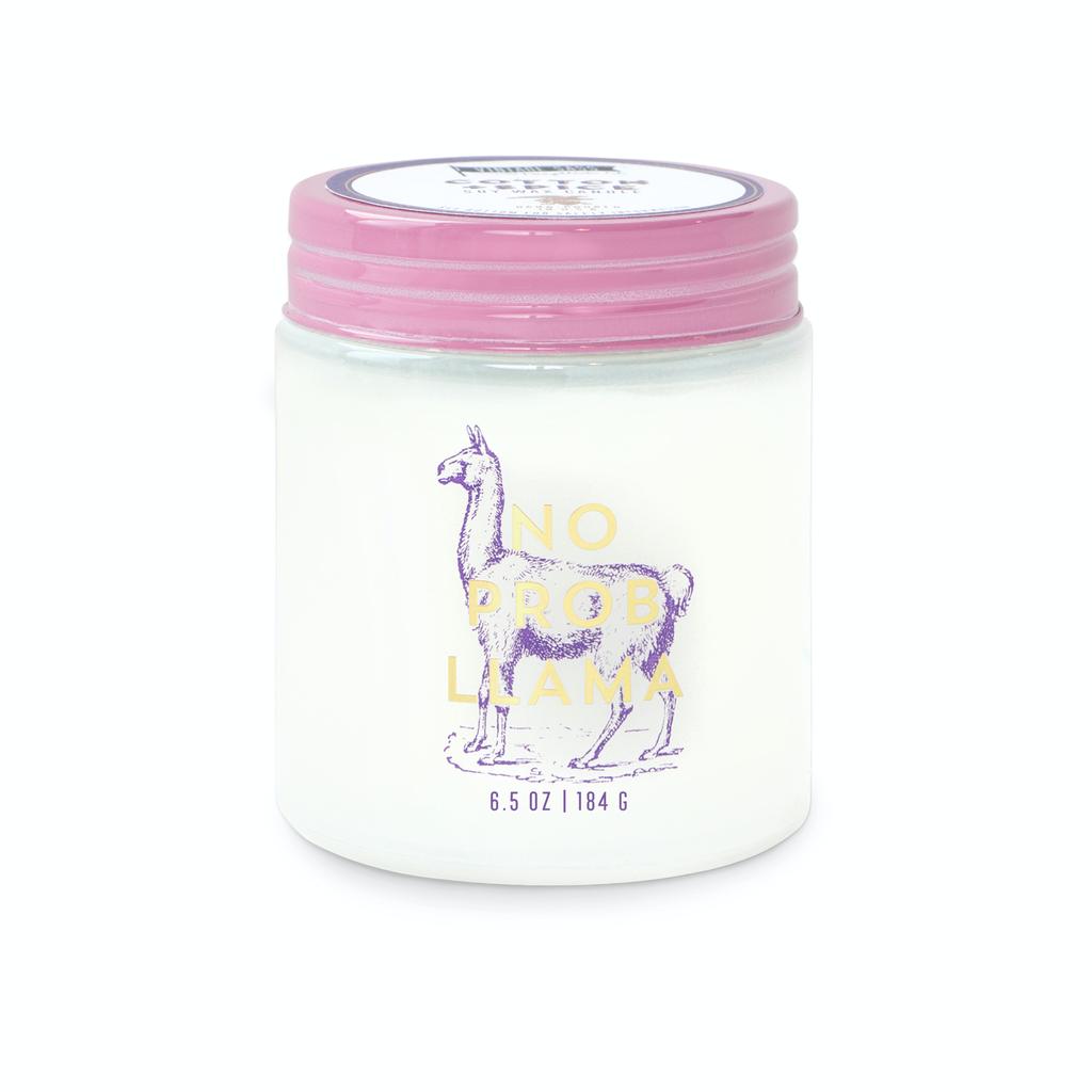 No Prob Llama - Cotton & Spice