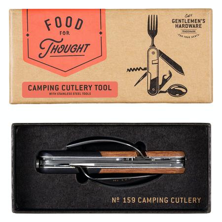 Camping Cutlery Tool