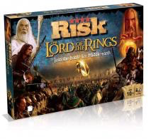 Risk - Lord of the Rings Edition