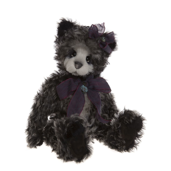 Foxtrot - Charlie Bears Isabelle Collection 2019