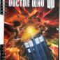 Dr Who - TARDIS Lenticular Journal