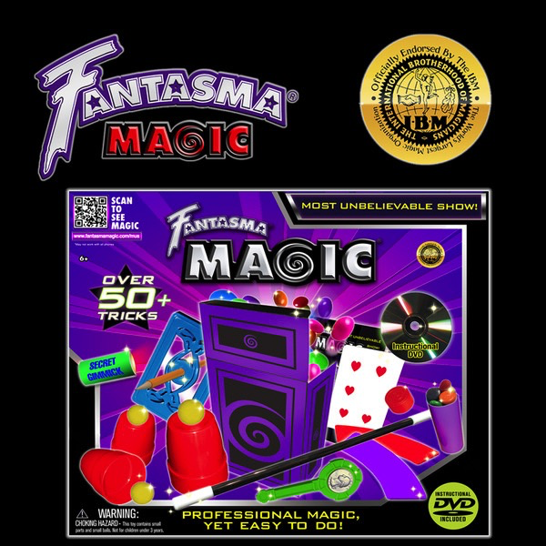 FANTASMA NEW MOST UNBELIEVABLE