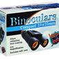 Binoculars 10x25mm