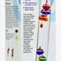 Galileo Thermometer - 28cm