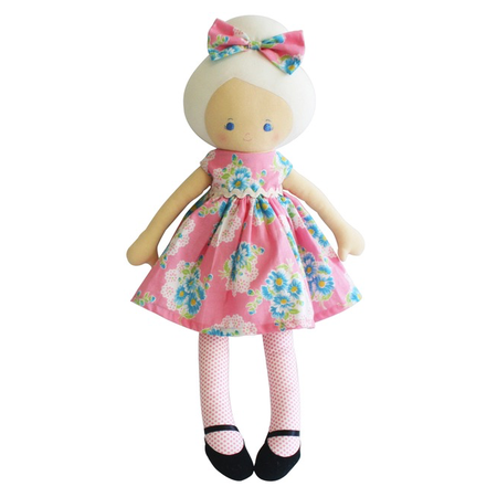 Maggie Doll Vintage Daisy
