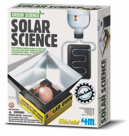 Australia SOLAR SCIENCE: GREEN SCIENCE