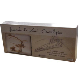 Australia Da Vinci Ornithopter