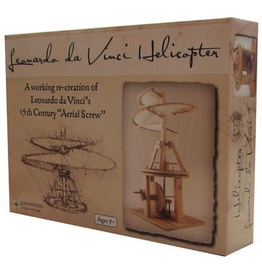 Australia Da Vinci Helicopter