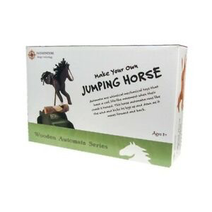 Automaton Horse Kit