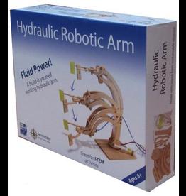Australia Hydraulic Robotic arm