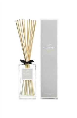 DIFFUSER COCONUT GRASS
