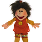 NANNI 45cm Living Puppets