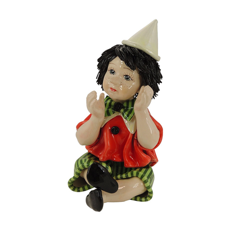 Maxi puppet