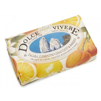 DOLCE Vivere Capri Soap