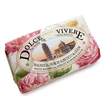 Dolce Vivere Pisa Soap