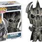 LotR - Sauron Pop!