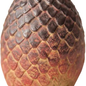 Game of Thrones - Dragon Egg Paperweight Drogon