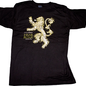 Game of Thrones - Lannister Male T-Shirt M