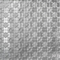 Pressed Tin - Original 1800 x 600