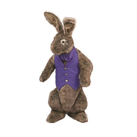 "Standing Rabbit 54"""