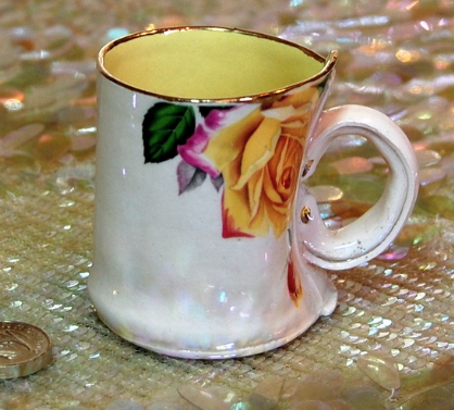 Dorrie's Drawers - Small Cup