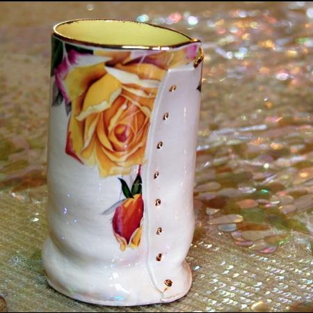 Dorrie's Drawers - Large Vase
