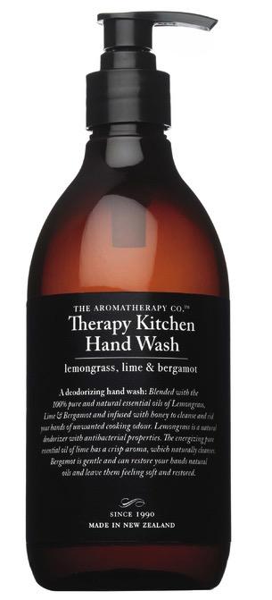 Kitchen Hand Wash 500ml Lemongrass