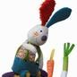 Jeff the Rabbit Activity Set