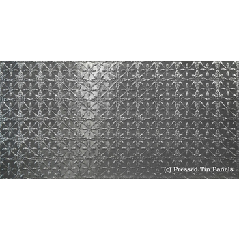 Pressed Tin ACORN 1800x900