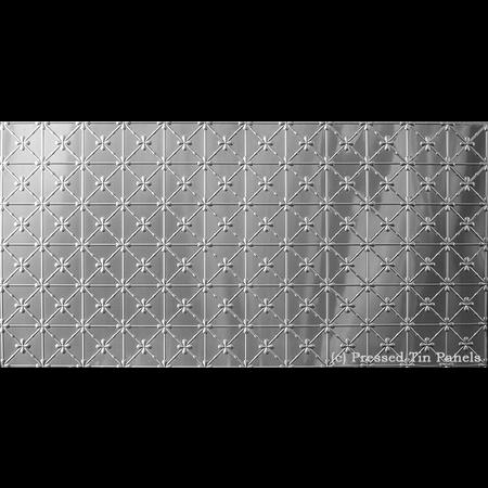 Pressed Tin Clover 1800x900