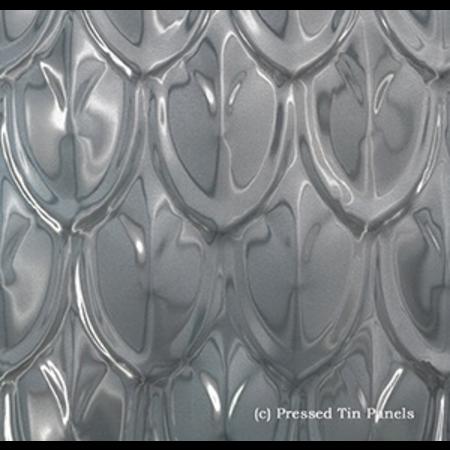 Pressed Tin Fish Scale 1800x900