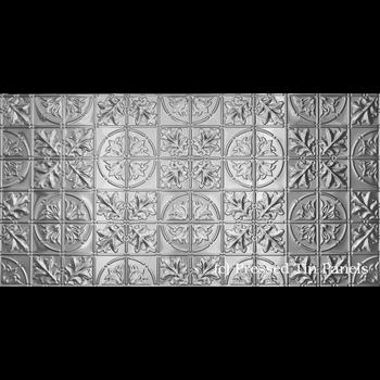 Pressed Tin Large Maple 1800x900