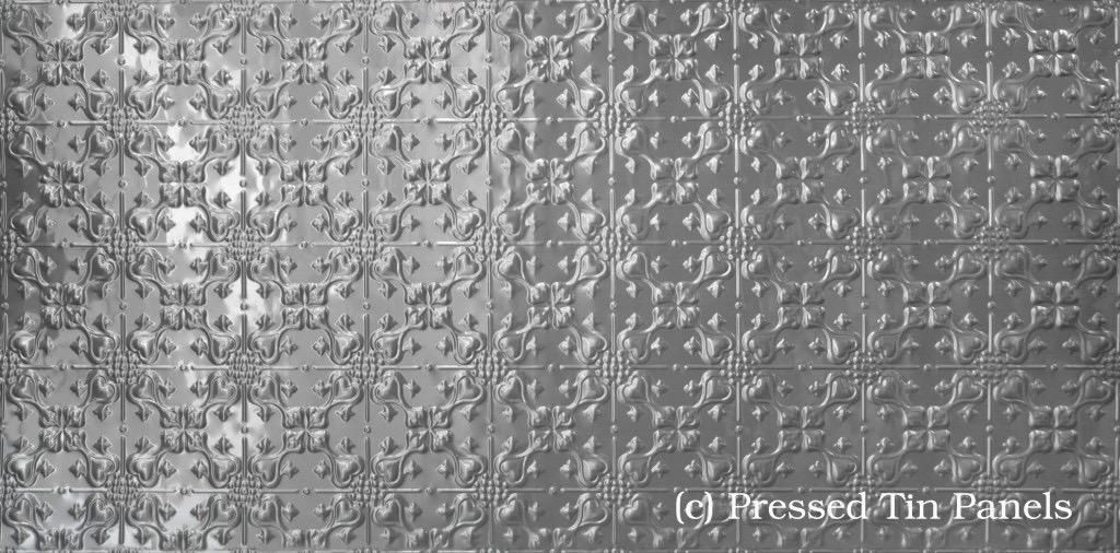 Pressed Tin Lizards 1800x900