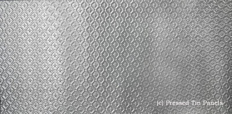 Pressed Tin Savannah 1800x900