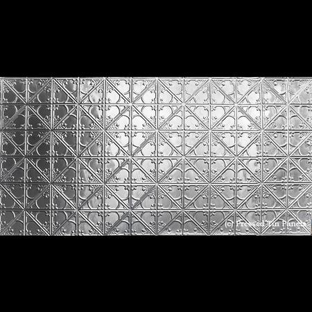 Pressed Tin Snowflakes 1800x900
