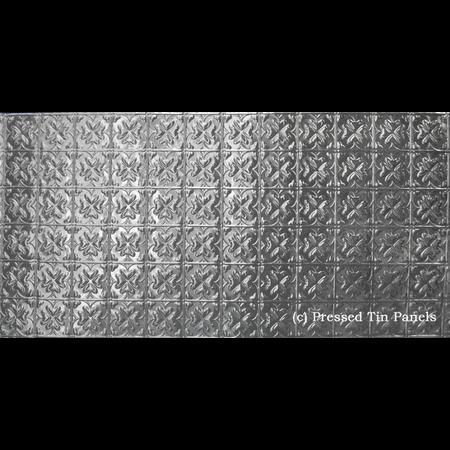 Pressed Tin Spades 1800x900