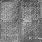 Pressed Tin Victoria 1800x900