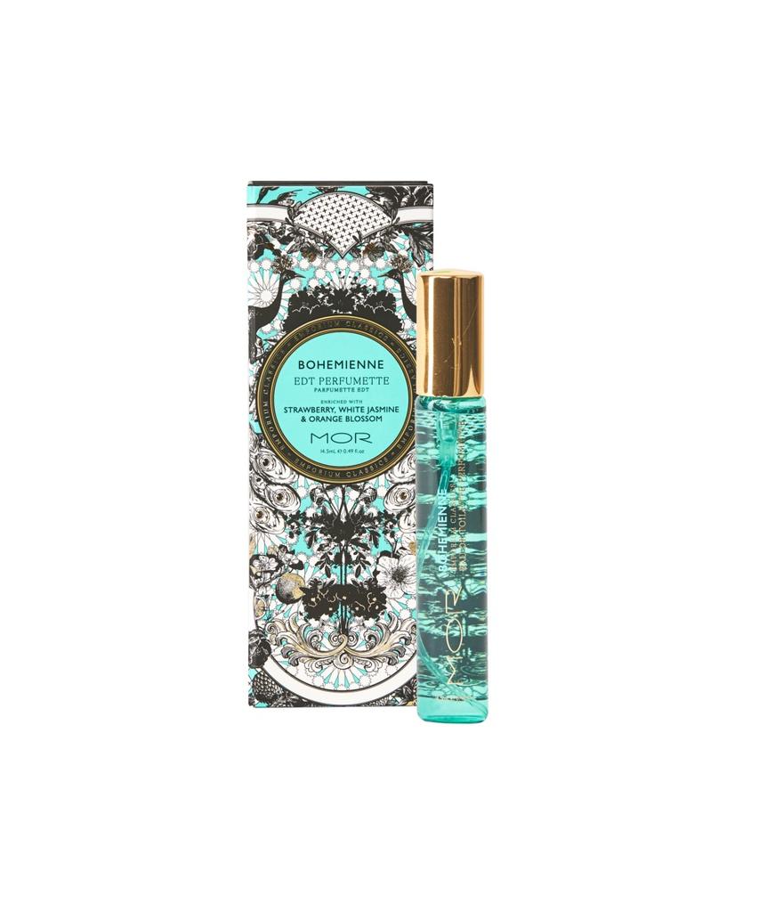 Perfumette 14.5ml Bohemienne
