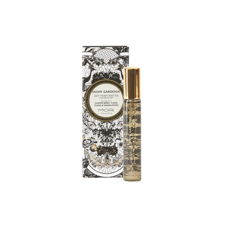 Perfumette l4.5ml Snow Gardenia