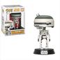 Star Wars: Solo - L3-37 Pop!