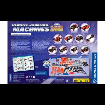 Remote Control: Custom Cars